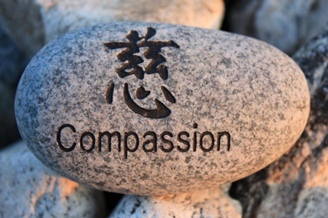 Cultivating Self-Compassion: Yogic and Buddhist Approaches